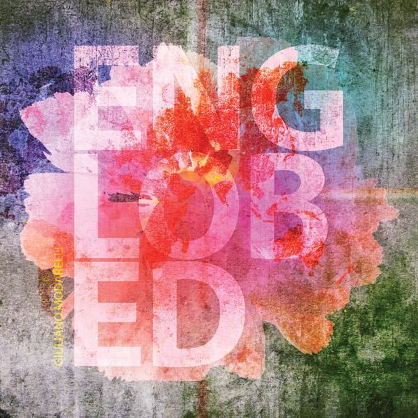 Giuliano Modarelli's debut solo album - Englobed